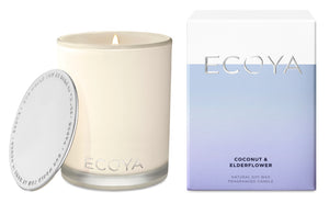 Coconut & Elderflower Madison Candle