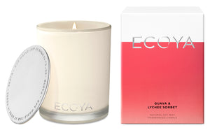 Guava & Lychee Sorbet Madison Candle