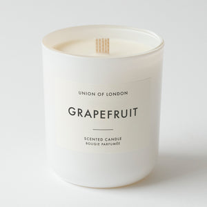 Union of London Grapefruit Large Candle