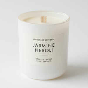 Union of London Jasmine Neroli Large Candle