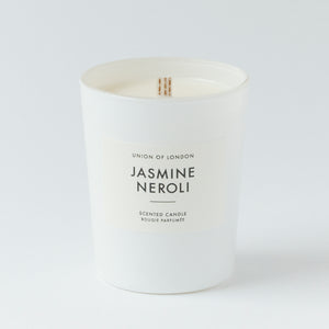 Union of London Jasmine Neroli Mini Candle