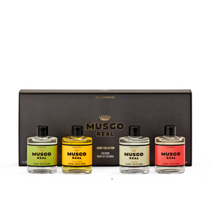 Scent Lounge Musgo Real Scent Collection