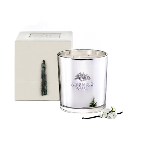 Cochine Vanille & Tabac Noir 4-Wick Candle