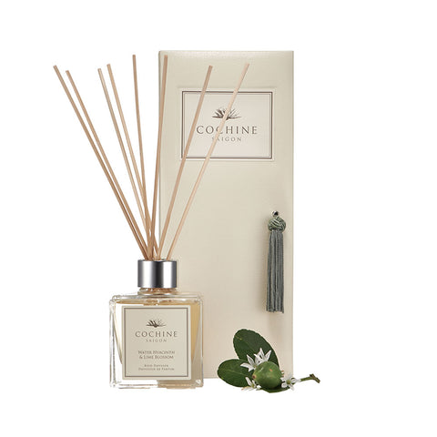 Cochine Water Hyacinth & Lime Blossom Diffuser