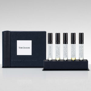 Tom Daxon Fragrance Collection Sets
