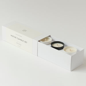 Union of London Mini Candle Set