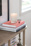 Blood Orange Madison Candle
