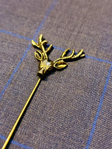 Altered Buck Pin - French Thread