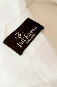 Jon Austin Custom Shirts - French Thread