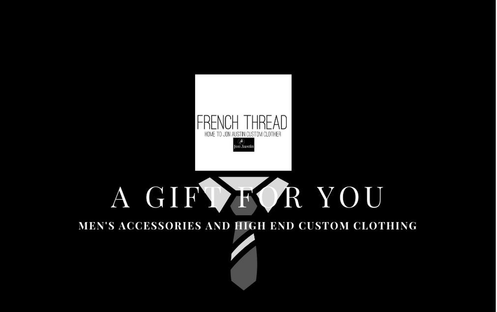 Gift Card - French Thread