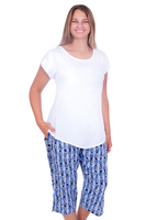 Tybee Island Clothing: Margaret | Pants Multi 2021 Collection