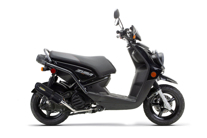 Yamaha Zuma 125 Full Systems (2009-2015)