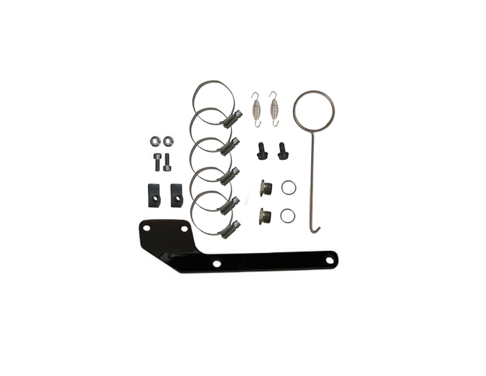 Replacement Cruiser Hardware Kits