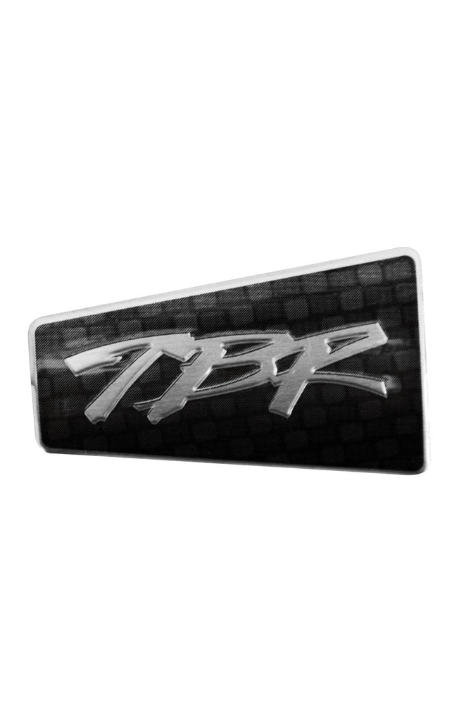 Replacement Exhaust Badges - Two Brothers Racing - TBR