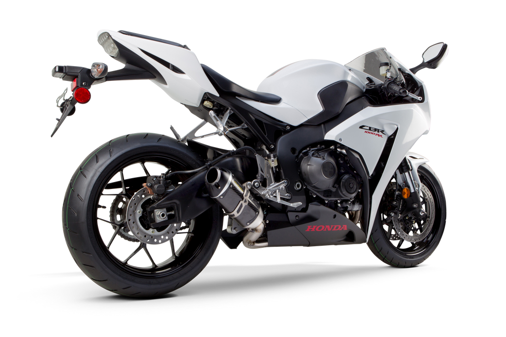 Honda CBR1000RR Slip-On Systems (2012-2016) - Two Brothers Racing - TBR