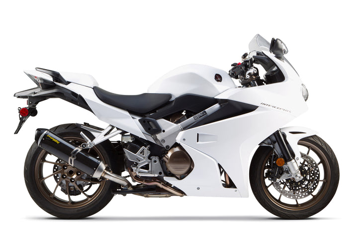 Honda VFR800/Interceptor S1R Slip-On System (2014-2015) - Two Brothers Racing - TBR