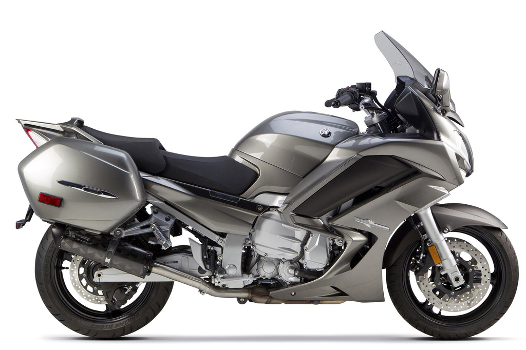 Yamaha FJR 1300 AS 2006 Sport touring 2006