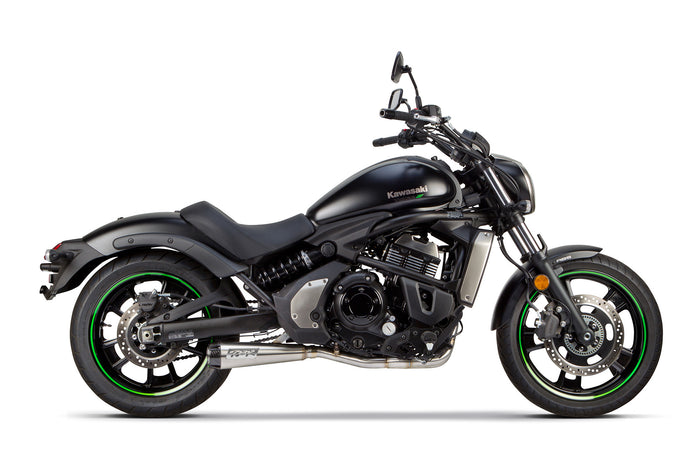 Kawasaki Vulcan Comp System (2015-2020) - Two Brothers Racing - TBR