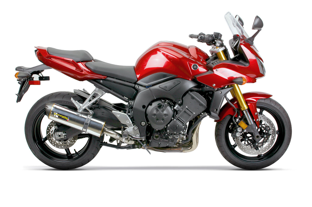 Two Brothers Racing, add an item to your shopping cart: Yamaha FZ1 M ...