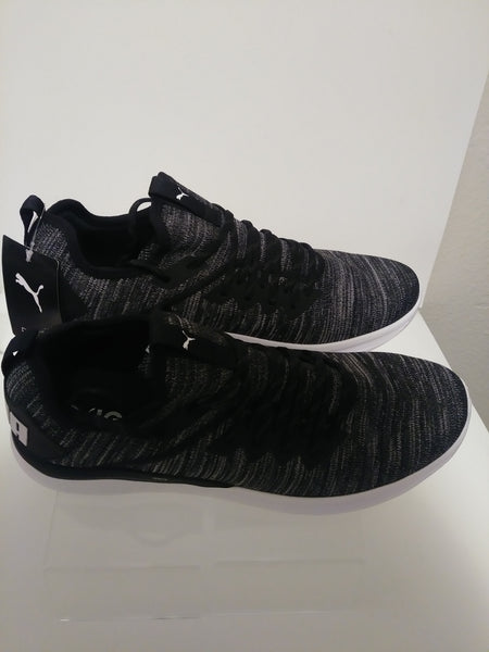 Puma Flash Evo Knit Size 13