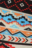 Womens Aztec Leggings XL 2X 3X