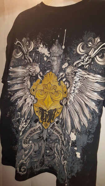 Mens Graphic T- Shirt Size XL