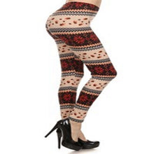 Load image into Gallery viewer, Womens Ambien Winter Leggings
