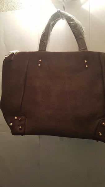 Womens Gray Casual Evening Purse
