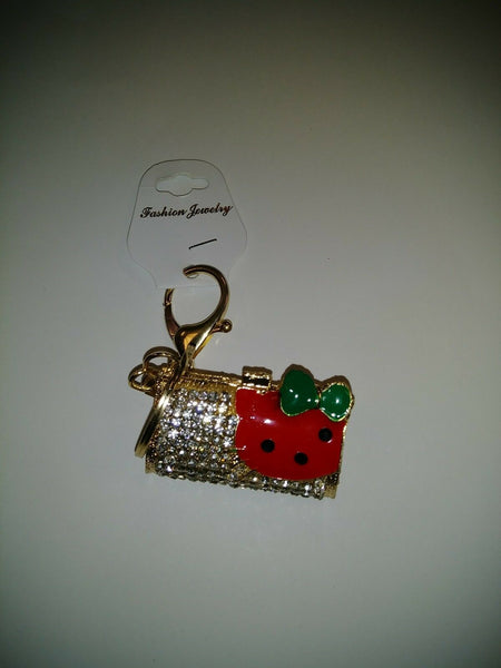 Helloe Kitty Key Chain