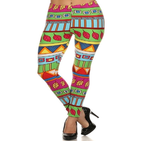 Womens Passion Winter Fall Leggings S, M, L