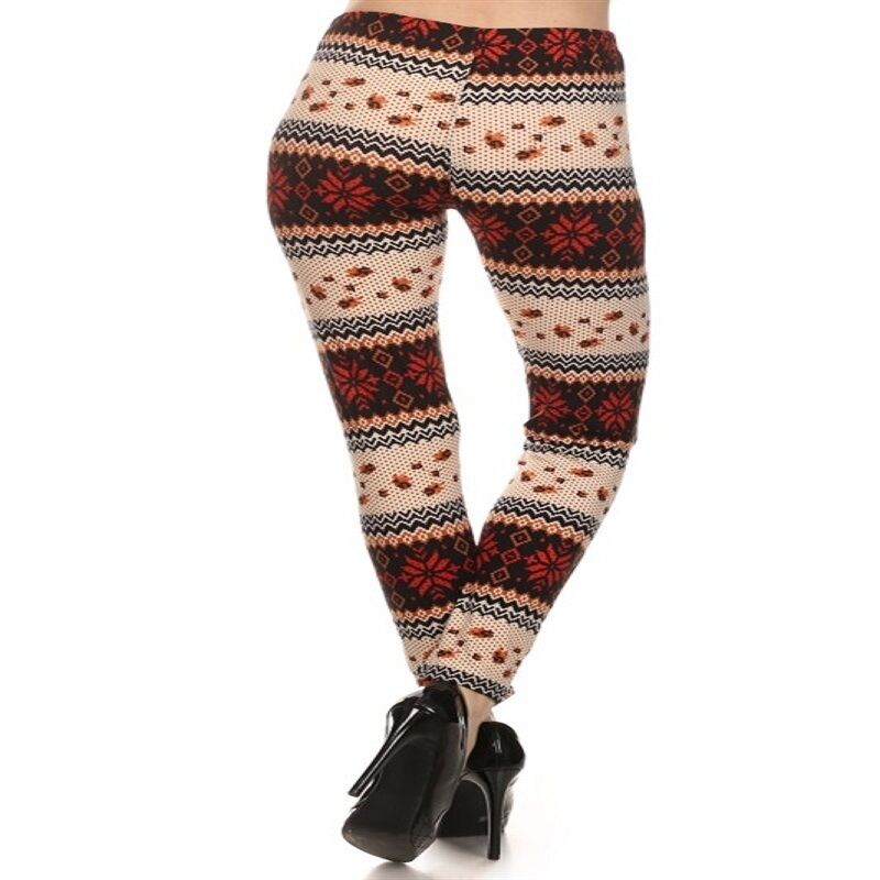 Womens Ambien Winter Leggings