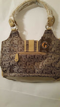 Load image into Gallery viewer, Womens Beige Evening Casual G Purse