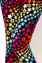 Load image into Gallery viewer, Womens Starlite In The Sky Leggings S M L