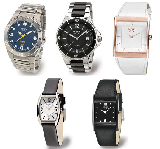The 5 Types of Watches That You Need To Create a Collection!