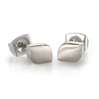 05029-02 Boccia Titanium Earrings