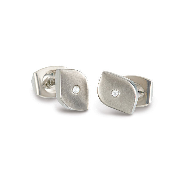 05008-02 Boccia Titanium Earrings