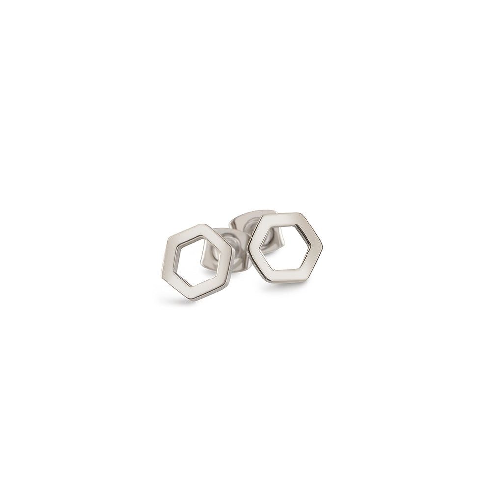05027-01 Boccia Titanium Earrings