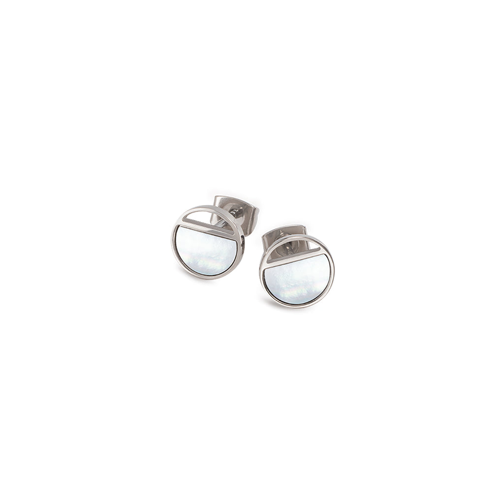 05034-01 Boccia Titanium Earrings