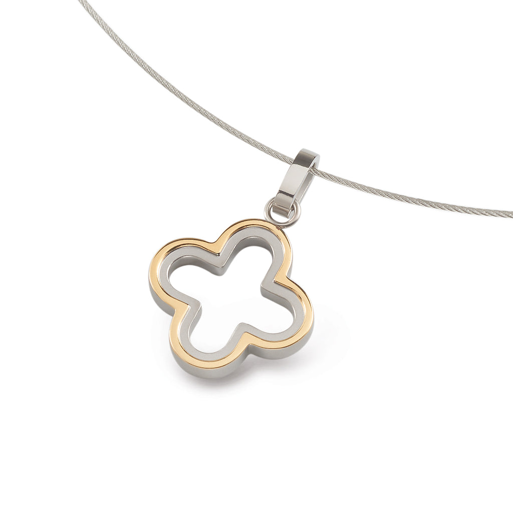 07016-01 Boccia Titanium Pendant  (choose chain separately)
