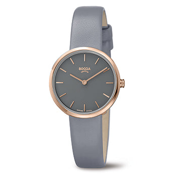 3279-03 Ladies Boccia Titanium Watch