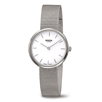 3279-04 Ladies Boccia Titanium Watch