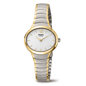 3280-03 Ladies Boccia Titanium Watch
