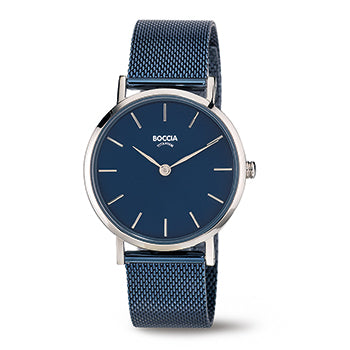 3281-07 Ladies Boccia Titanium Watch
