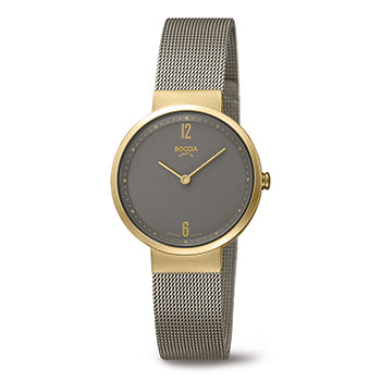 3283-02 Ladies Boccia Titanium Watch