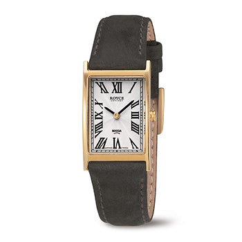 3285-09 Ladies or Mens Boccia Titanium Watch