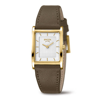 3294-03 Ladies Boccia Titanium Watch
