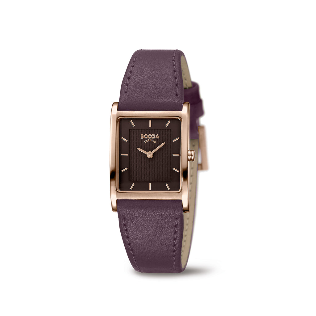 3294-04 Ladies Boccia Titanium Watch