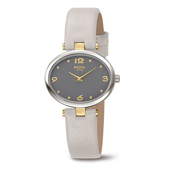 3295-03 Ladies Boccia Titanium Watch