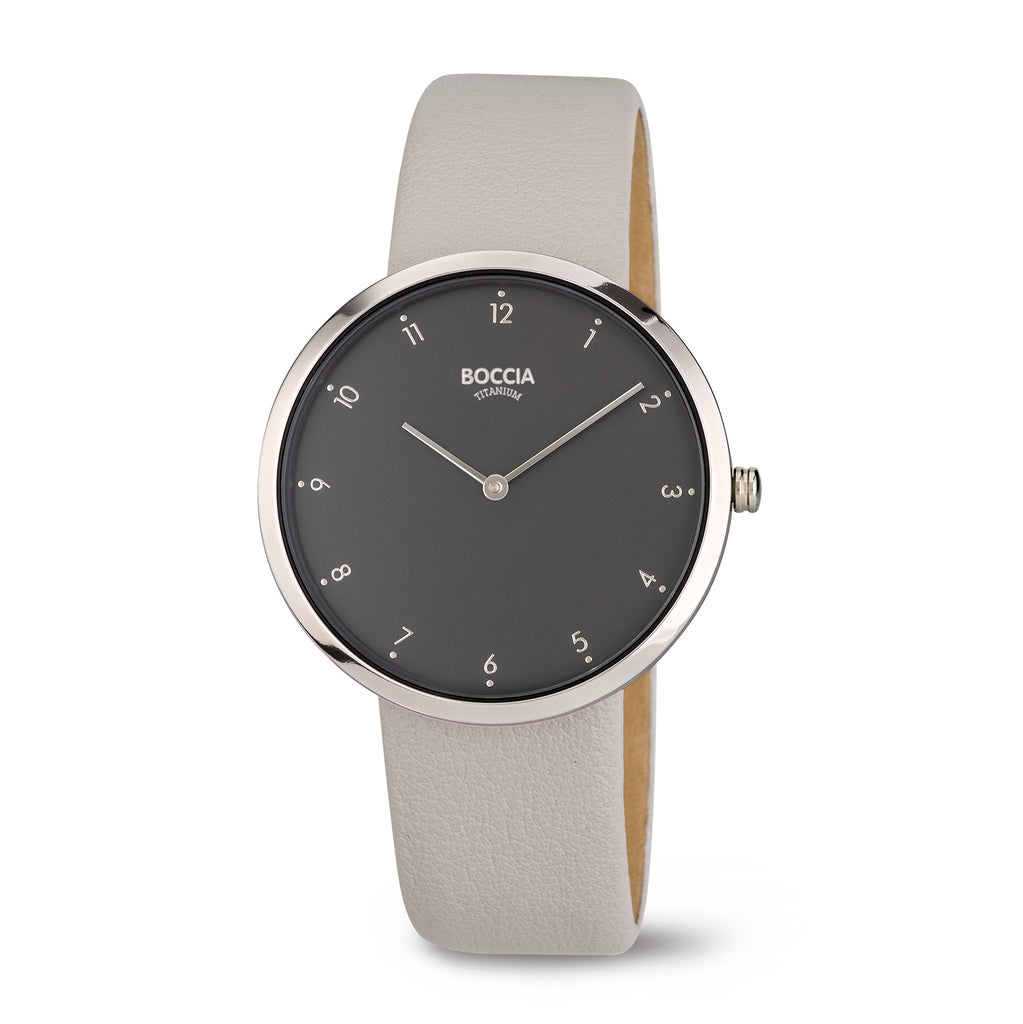 3309-08 Ladies Boccia Titanium Watch