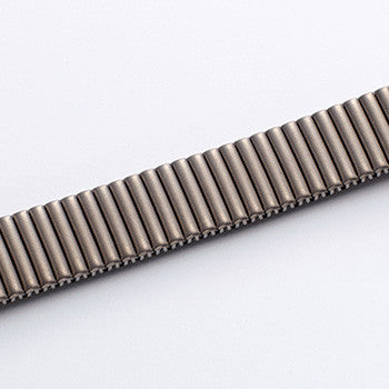 BRA18MM 18mm Stainless Steel Mesh Bracelet
